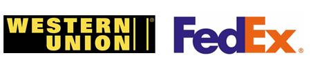 WU va FedEx, giải pháp an toàn